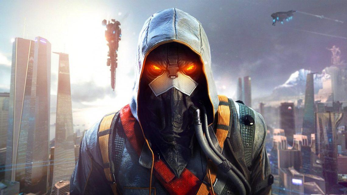 Oficiální stránka Killzone byla zrušena