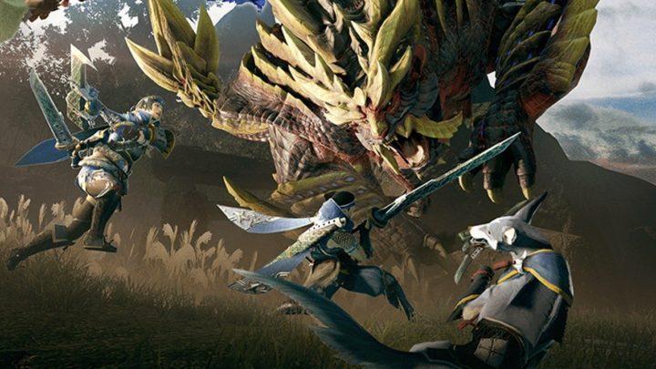 Monster Hunter Rise dostalo demoverzi + záznam speciálního eventu