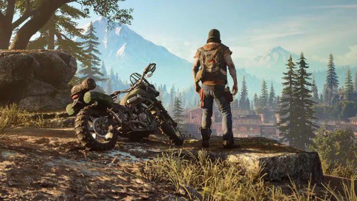 Days Gone na jaře na PC, další hry později