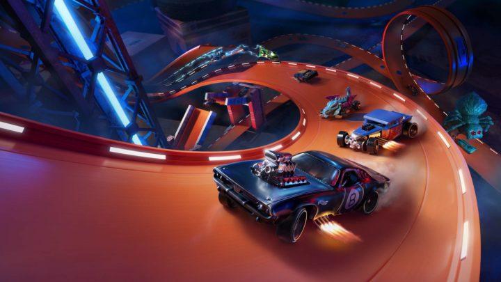 Xbox Store odhalil neoznámenou hru Hot Wheels Unleashed