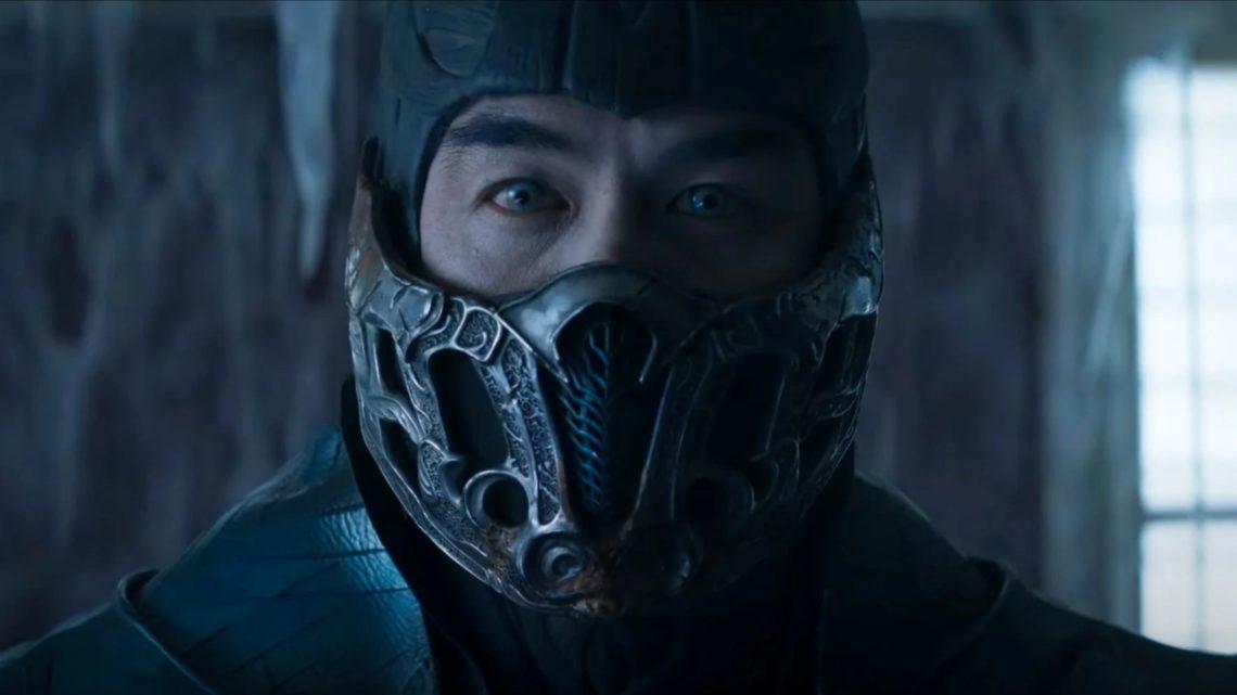 Film Mortal Kombat dostal debutový trailer a datum premiéry