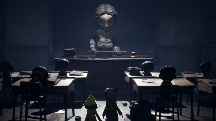 Little Nightmares II nás bere v novém traileru do hlubin strachu s Derrenem Brownem