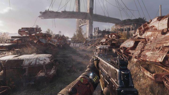 4A Games se pochlubili informacemi o nextgen verzi Metro Exodus