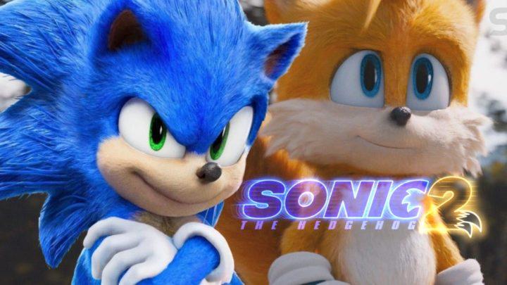 Oficiálně oznámen film Sonic the Hedgehog 2, včetně data premiéry