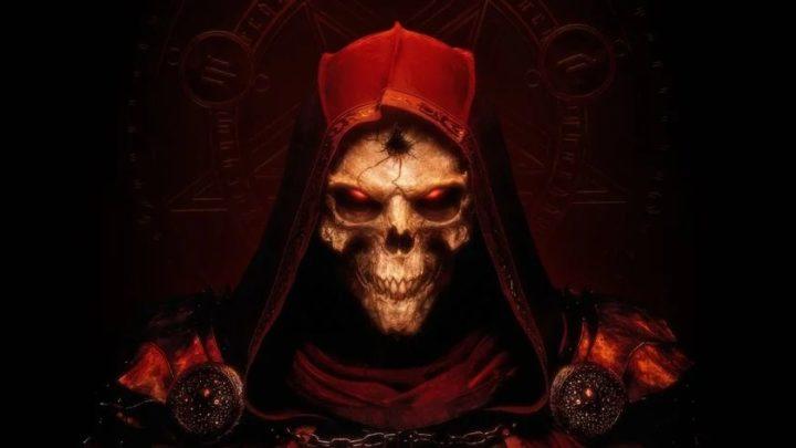Oznámen remake Diablo II: Resurrected