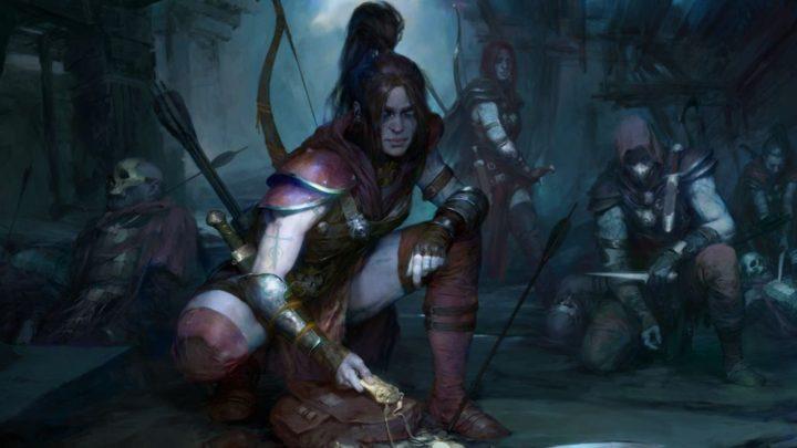 Představena třída Rogue pro hru Diablo IV