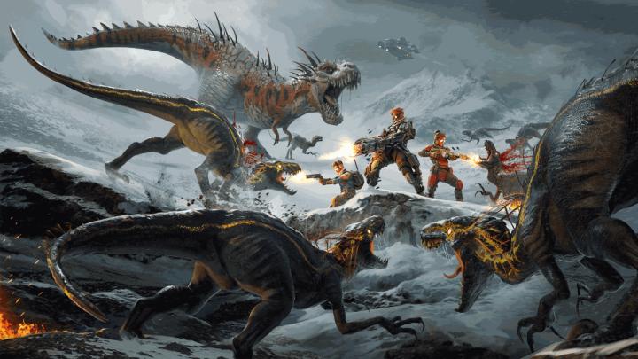 Xbox exkluzivní akce Second Extinction má datum vydání