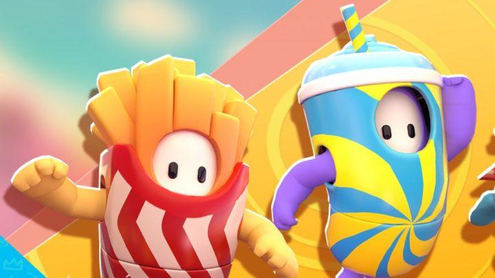 Fall Guys: Ultimate Knockout zamíří v létě také na konzole Xbox