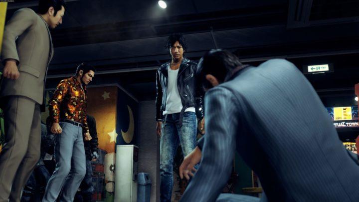 Oznámena next-gen verze hry Judgment, zamíří také na Xbox