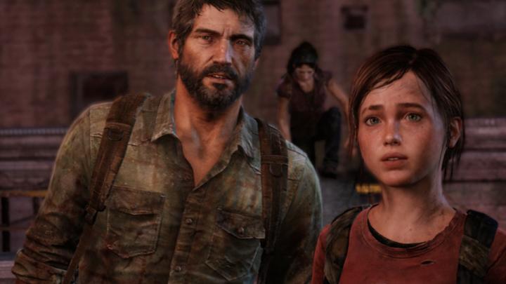 Víme, kdo si zahraje Joela a Ellie v seriálu The Last of Us