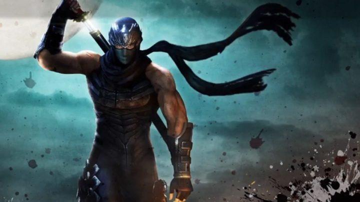Oznámena remasterovaná trilogie Ninja Gaiden