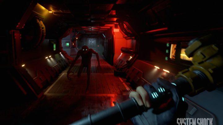 System Shock Remake v létě na PC, na konzolích později