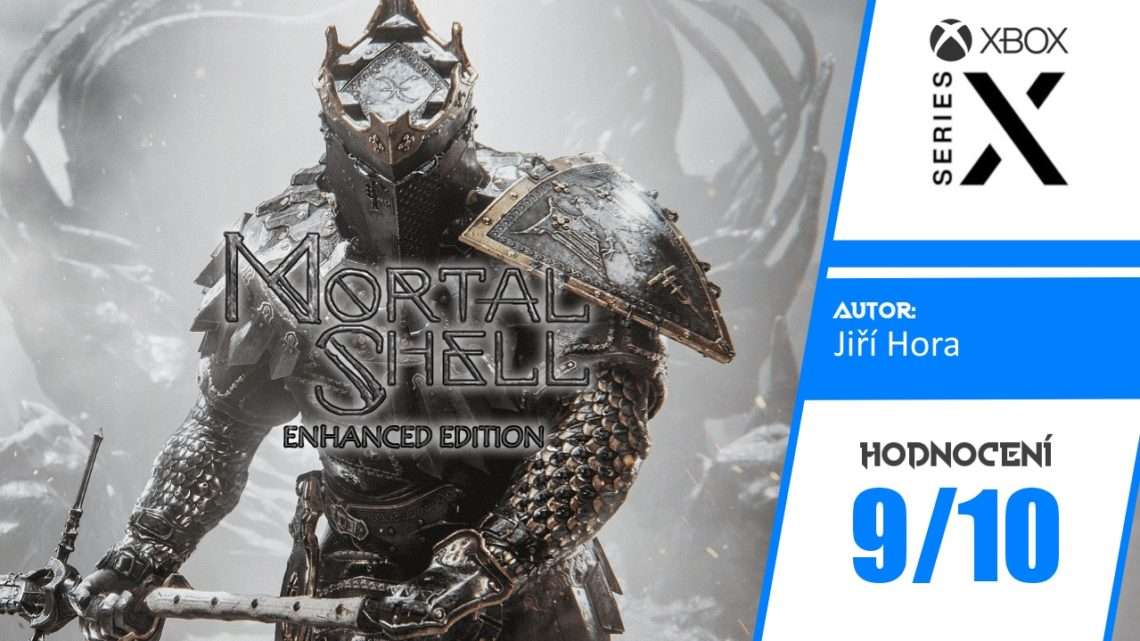 Mortal Shell: Enhanced Edition – Recenze