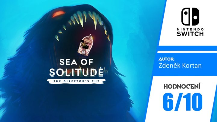 Sea of Solitude: Director's Cut – Recenze