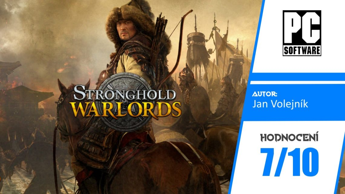 Stronghold: Warlords – Recenze
