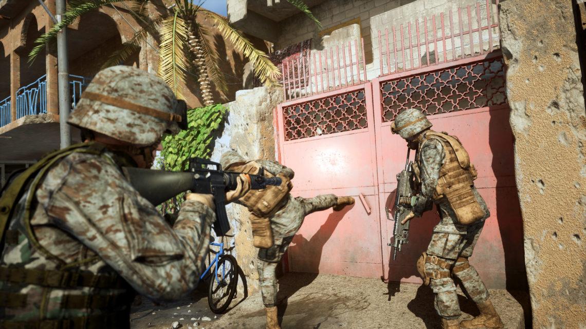 Six Days in Fallujah se ukazuje v prvním gameplay videu