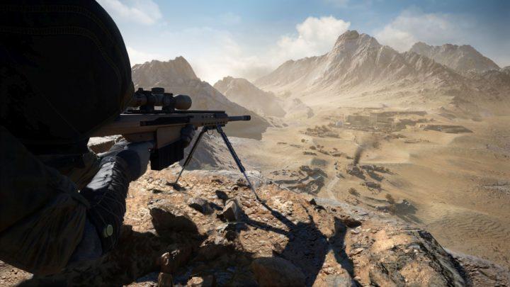 Sniper Ghost Warrior: Contracts 2 má datum vydání
