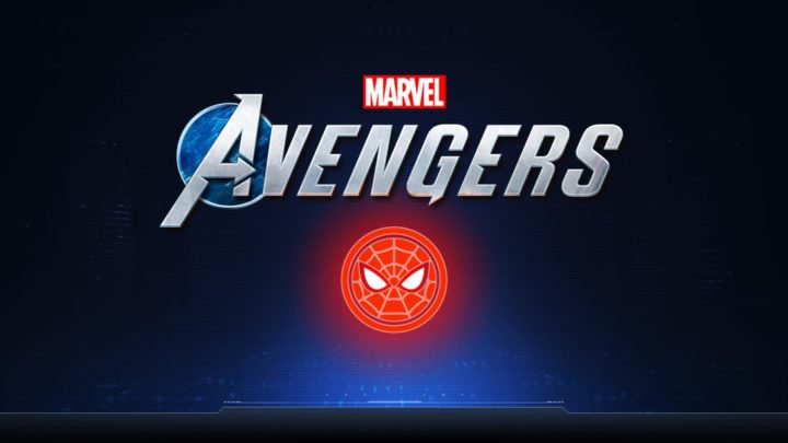 Do Marvel's Avengers zamíří Spider-man koncem roku