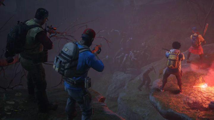 Kooperativní zombie akce Back 4 Blood odložena na říjen