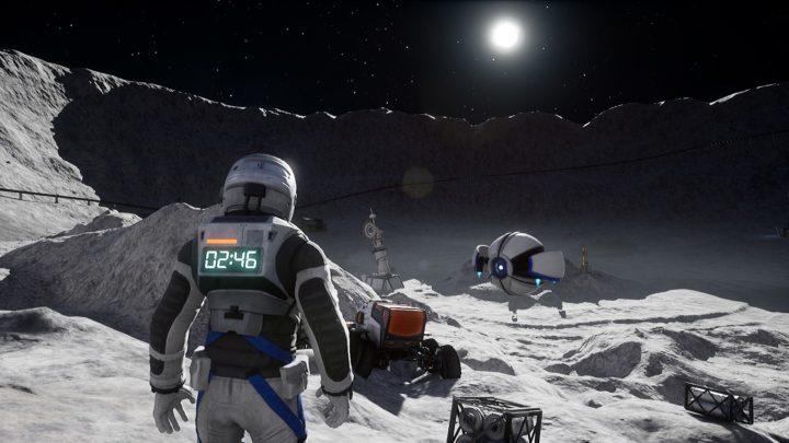 Deliver Us the Moon dostane nativní next-gen verze
