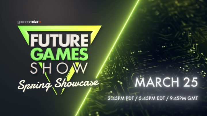 Future Games Show: Spring – Souhrn novinek