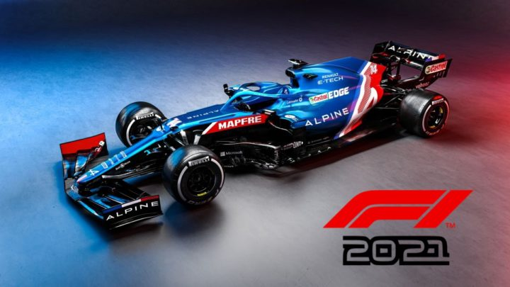 Oznámena závodní hra F1 2021, vyjde v létě