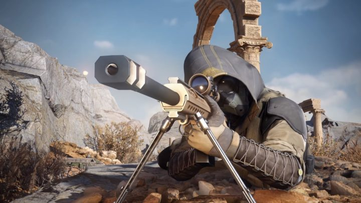 Sniper Ghost Warrior Contracts 2 nás zve novým trailerem do Kuamaru