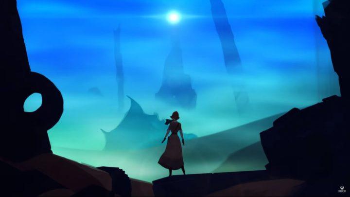 Vynikající Call of the Sea vyjde příští měsíc na konzolích Playstation