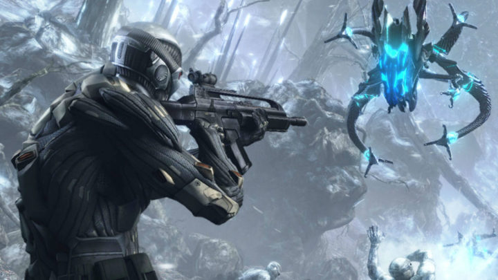 Crysis Remastered dostalo update pro Xbox Series a PS5