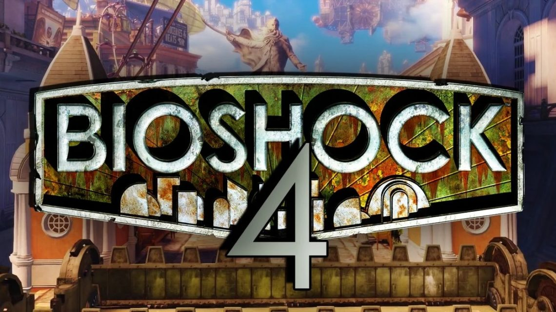 Nový Bioshock možná s otevřeným světem