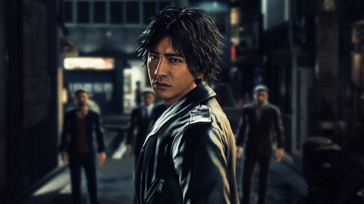 Potichu vyšly next-gen verze hry Judgment, spin-offu Yakuzy