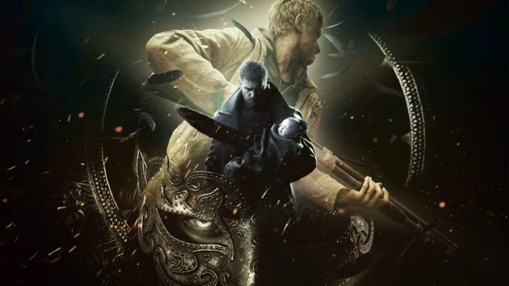 Režim The Mercenaries pro Resident Evil: Village se ukázal v gameplay traileru