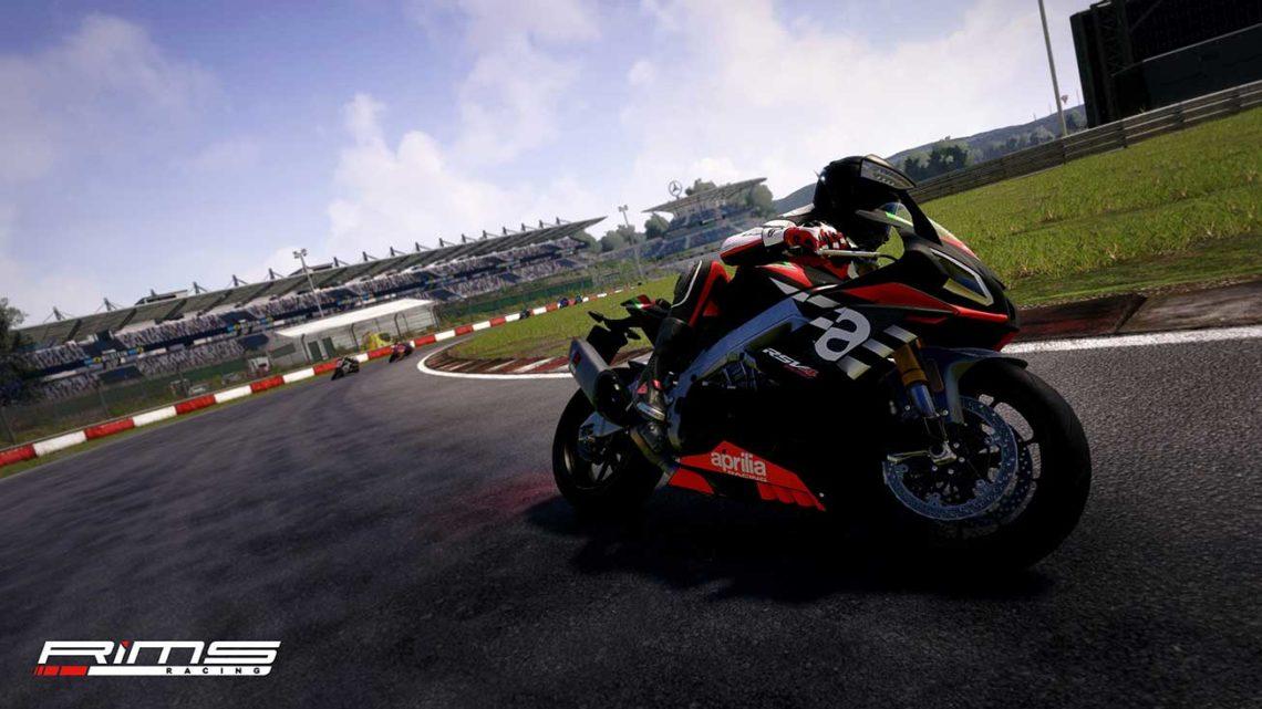 RiMS Racing plnohodnotně odhaleno