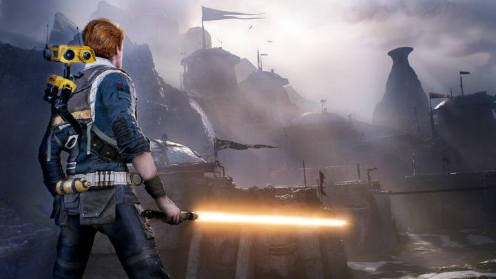 Oznámena nativní next-gen verze hry Star Wars Jedi: Fallen Order