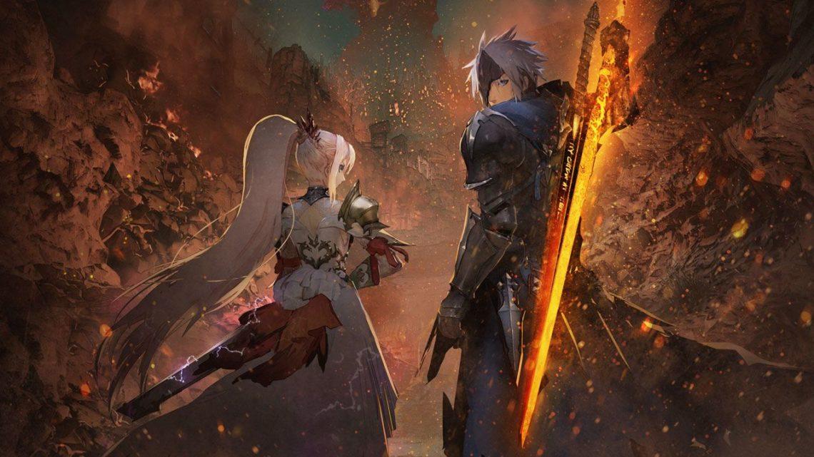 Tales of Arise má datum vydání a gameplay trailer