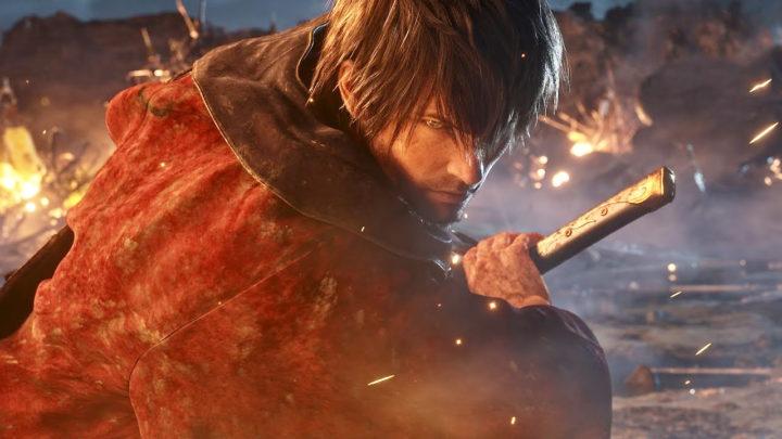 V polovině dubna proběhne beta Final Fantasy XIV pro PS5