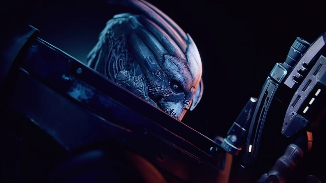Mass Effect: Legendary Edition dostalo nový trailer a je GOLD