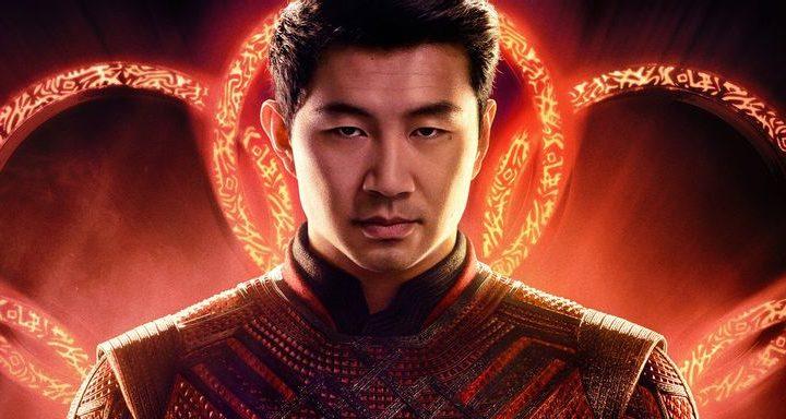 Nový snímek od Marvelu, Shang-Chi a legenda o deseti prstenec v prvním traileru