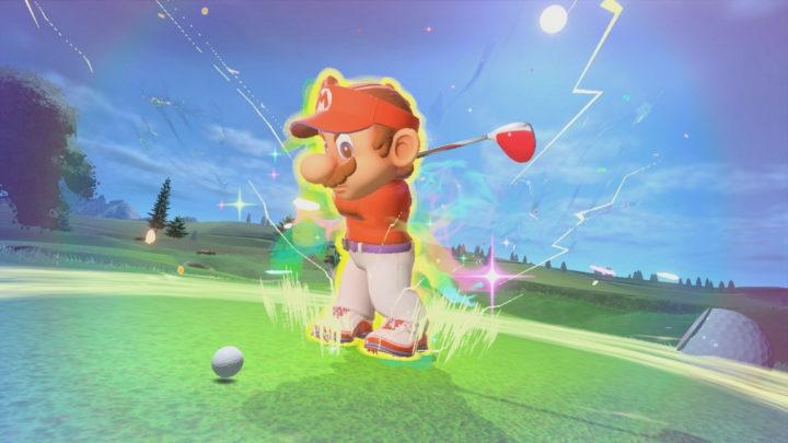 Mario Golf: Super Rush se připomíná novým trailerem
