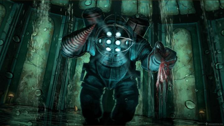 Nový Bioshock poběží na Unreal Engine 5