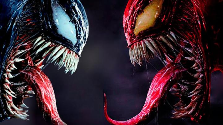 Venom 2: Carnage Přichází konečně míří do kin, podívejte se na oficiální trailer