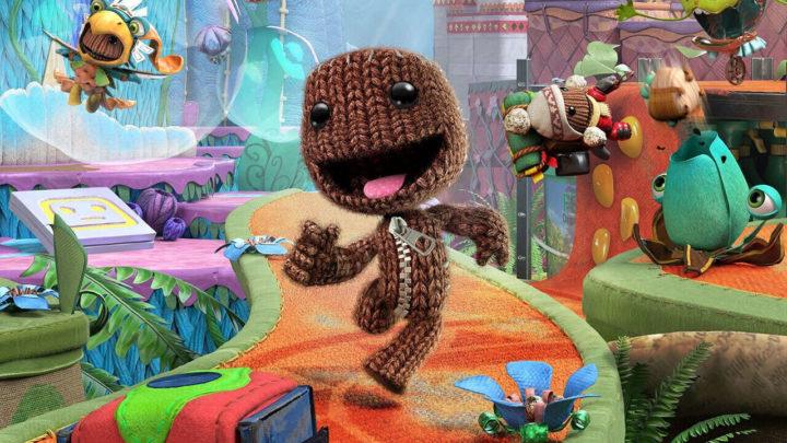 Sony oznámil nový Playstation turnaj, tentokrát v plošinovce Sackboy: A Big Adventure