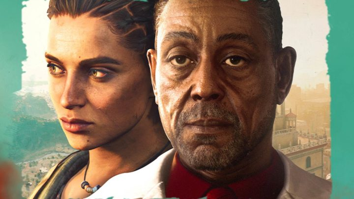 Ubisoft ukázal gameplay záběry z nového Far Cry 6