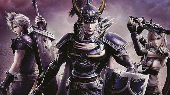 Team Ninja má pracovat na nové Final Fantasy hře pro PS5