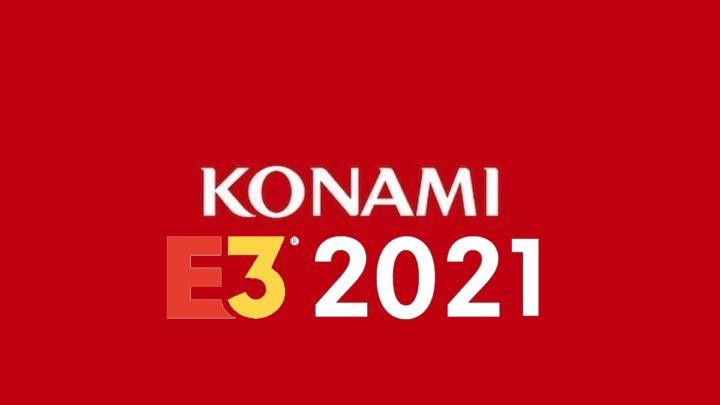 Konami ruší svou účast na letošní E3 2021