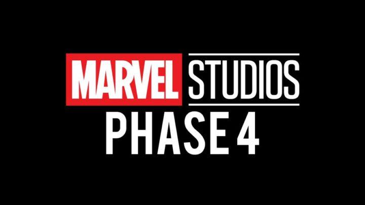 Black Panther, Doctor Strange a další, Marvel se s námi podělil o nové filmy ze čtvrté fáze