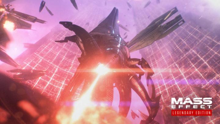 EA vydalo spoustu volného obsahu a art editor pro Mass Effect: Legendary Edition