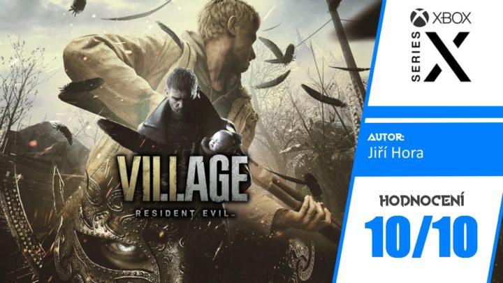 Resident Evil: Village – Recenze