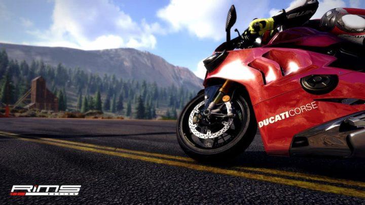 RiMS Racing se dočkalo prvního gameplay traileru