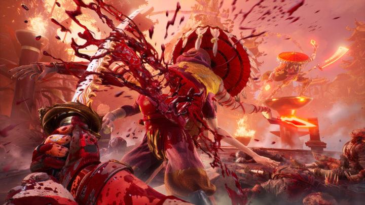 Shadow Warrior 3 oficiálně oznámen pro konzole